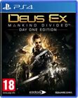 Picture of Deus Ex Mankind Devided ( PS4 )