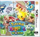 Picture of Pokemon Rumble World ( 3DS )