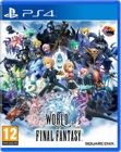 Picture of World of Final Fantasy - Limited Edition ( PS4 )