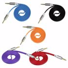 Picture of Cable Stereo-Jack male to Strereo-Jack male 1.2m