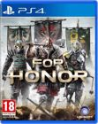 For Honor ( PS4 )