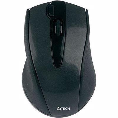 A4TECH G9-500F Smooth Wireless mouse V-Track Black