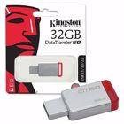 Kingstone Datatraveller DT50/32GB 32GB USB 3 Memory stick
