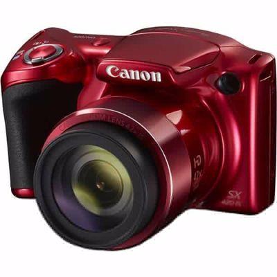 Canon PowerShot SX420 IS Digital Camera