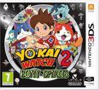 Yo-Kai Watch 2: Bony Spirits ( 3DS )