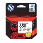 Μελάνι HP 650 Colour