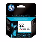 HP 22 Μελάνι Colour