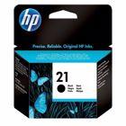 HP 21 Μελάνι Black