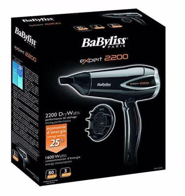 BABYLISS D342E Expert - (214892)