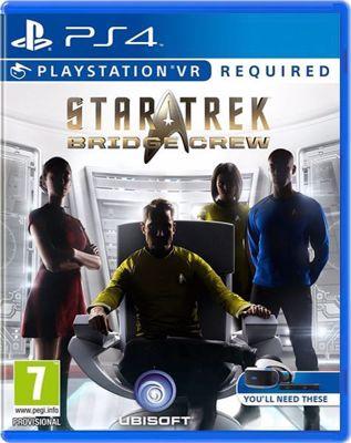 Star Trek: Bridge Crew ( PS4 )