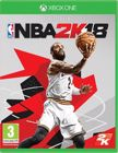 NBA 2K18 ( XBOX ONE )