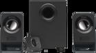 Logitech Speakers Z313 Σύστημα ηχείων με Subwoofer