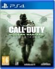 Call Of Duty Modern Warfare Remastered ( PS4 )