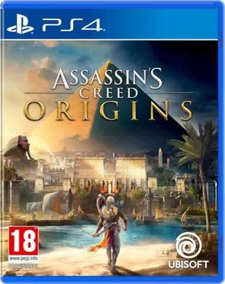 Assassin's Creed Origins ( PS4 )