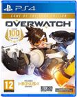Overwatch GAME OF THE YEAR EDITION ( PS4 )