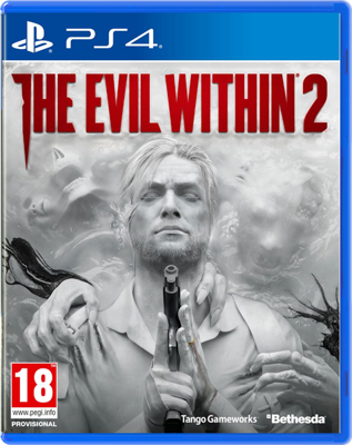 The Evil Within 2 ( PS4 )