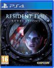 Resident Evil: Revelations ( PS4 )