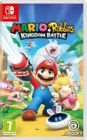 Mario + Rabbids Kingdom Battle ( NS )