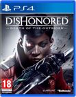 Dishonored: Death Of Outsider ( PS4 )