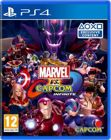 Marvel VS Capcom Infinite ( PS4 )