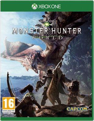 2dbca8417b Melesoft - Ηλεκτρονικό Κατάστημα - Online Store. Monster Hunter ...