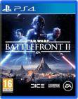 Star Wars Battlefront II ( PS4 )