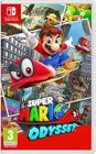 Super Mario Odyssey ( NS )