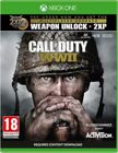 Call of Duty: WWII ( XBOX ONE )