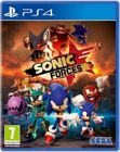 Sonic Forces ( PS4 )