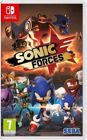 Sonic Forces ( NS )
