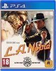 L.A. Noire ( PS4 )