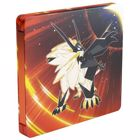 Pokemon Ultra Sun - SteelBook ( 3DS )