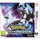 Pokemon Ultra Moon ( 3DS )