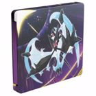 Pokemon Ultra Moon - SteelBook ( 3DS )