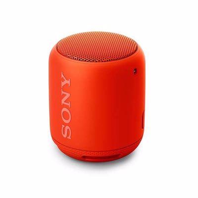 SONY SRS-XB10 Φορητό ασύρματο ηχείο με BLUETOOTH® Πορτοκαλί