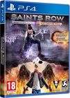 Saints Row IV:Re-Elected Gat Out Of Hell ( PS4 )