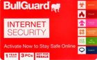 BULLGUARD Internet Security 2017 3 PC 1 YEAR ΗΛΕΚΤΡΟΝΙΚΗ ΑΔΕΙΑ