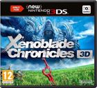Xenoblade Chronicles ( 3DS )