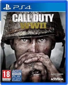 Call of Duty: WWII ( PS4 )