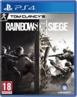 Tom Clancy's Rainbow Six: Siege ( PS4 )