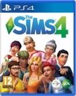 The Sims 4 ( PS4 )