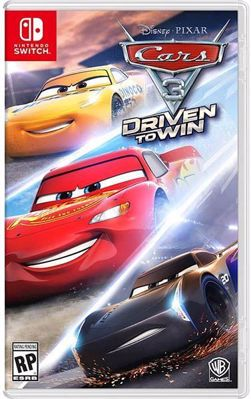 Cars 3 Driven To Win ( NS )