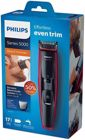 Philips BT5203 BeardTrimer Series 5000