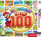 Mario Party The Top 100 ( 3DS )