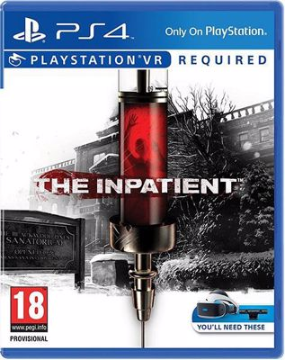 The Inpatient ( PS4 )