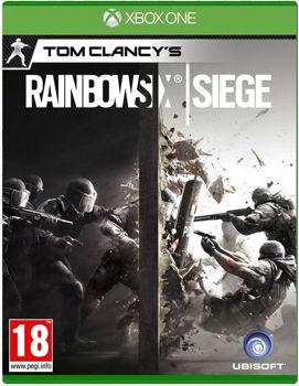 Tom Clancy's Rainbow Six: Siege ( XBOX ONE )