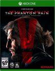 Metal Gear Solid V: The Phantom Pain ( XBOX ONE )