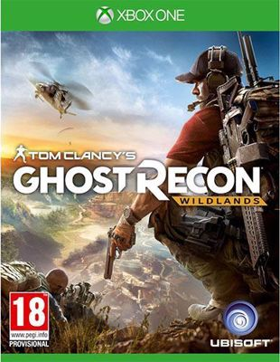 Ghost Recon Wildlands ( XBOX ONE )