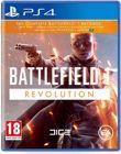Battlefield 1 Revolution ( PS4 )