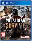Metal Gear Survive ( PS4 )